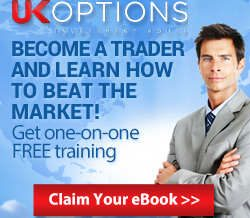 UKOptions Broker – 200% Deposit Bonus and up to 85% Profits in 60 Seconds Section! Over 200 Assets!