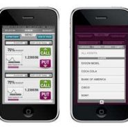 Mobile Trading for Binary Options