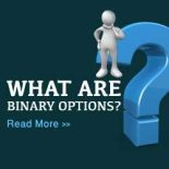 Types of Binary Bet -Target