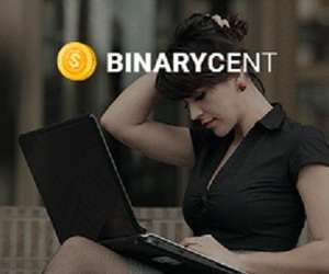USA Trading Binary Options and CryptoCurrency are Welcome at BinaryCent Broker