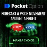 PocketOption Broker – Binary Options No Deposit Bonus & USA Customers Welcome